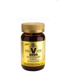Solgar VM-2000 Supplement...