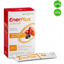 Biosline EnerPlus Junior...