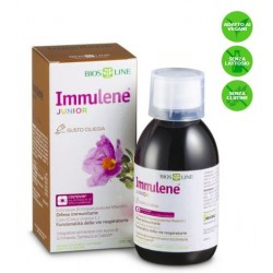 Biosline Immulene Junior...