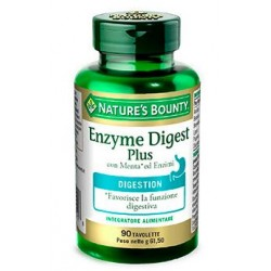 Enzyme Digest Plus Nature's...